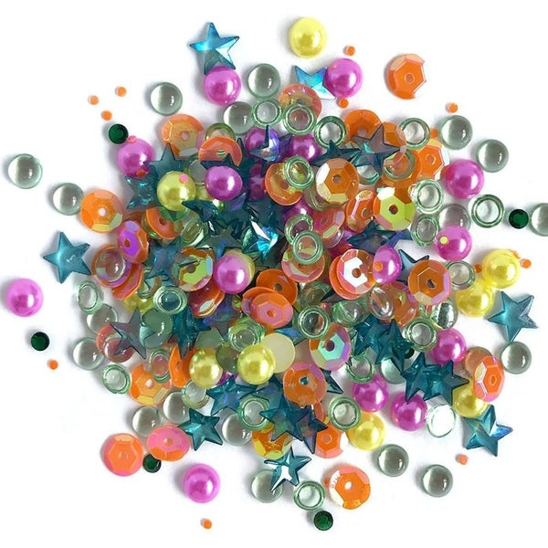 Sparkletz Embellishment Pack - Rainbow