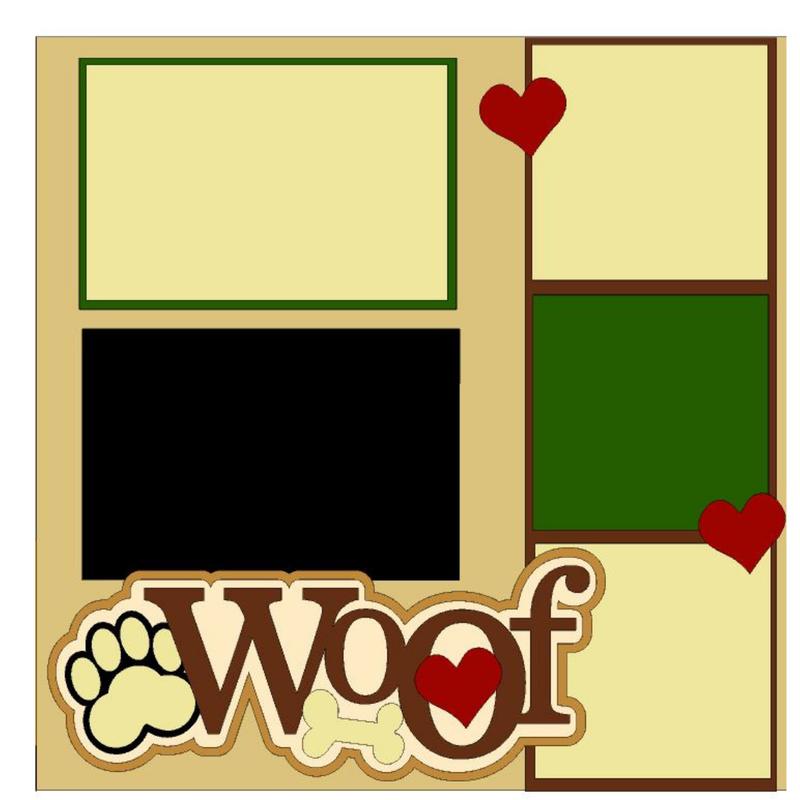 Love My Dog(s) Kit