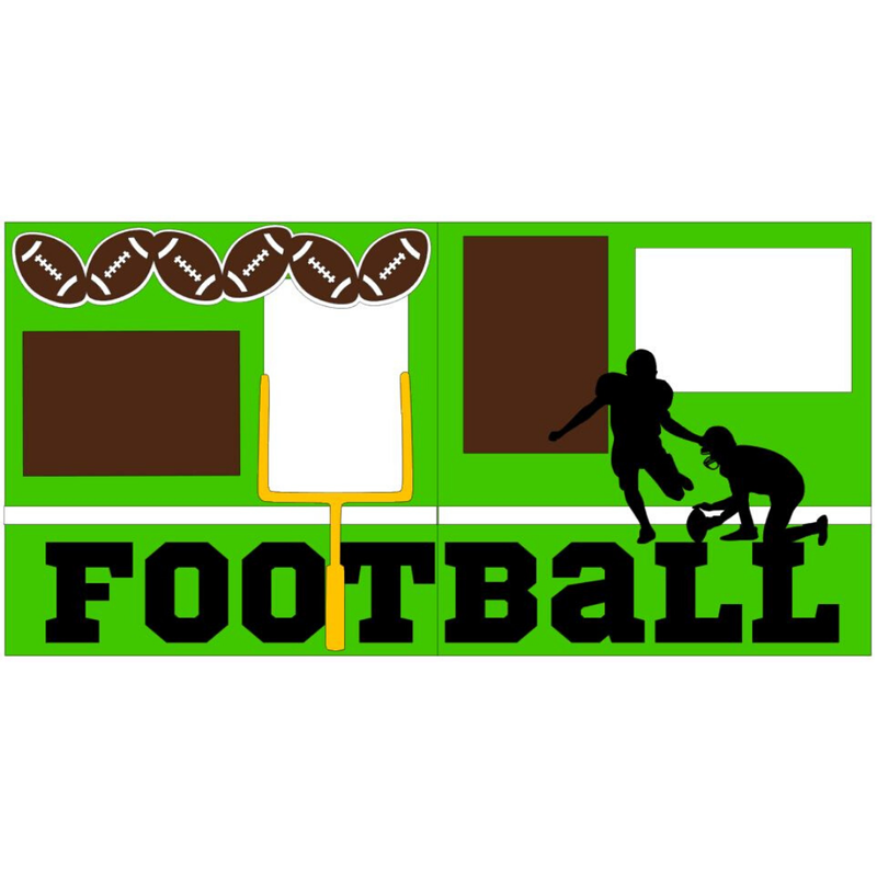 Football Players Kit