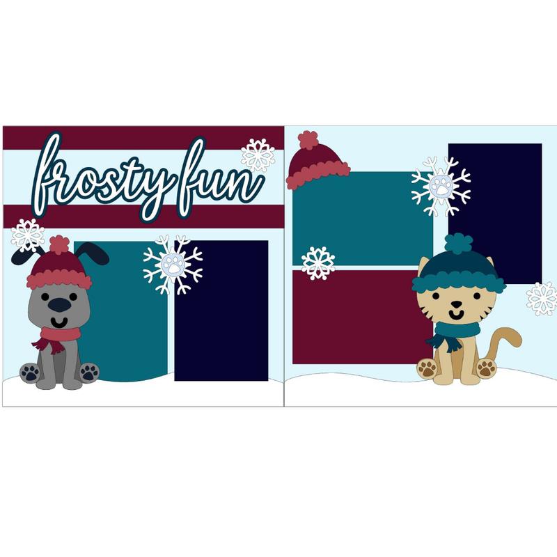 Frosty Fun kit
