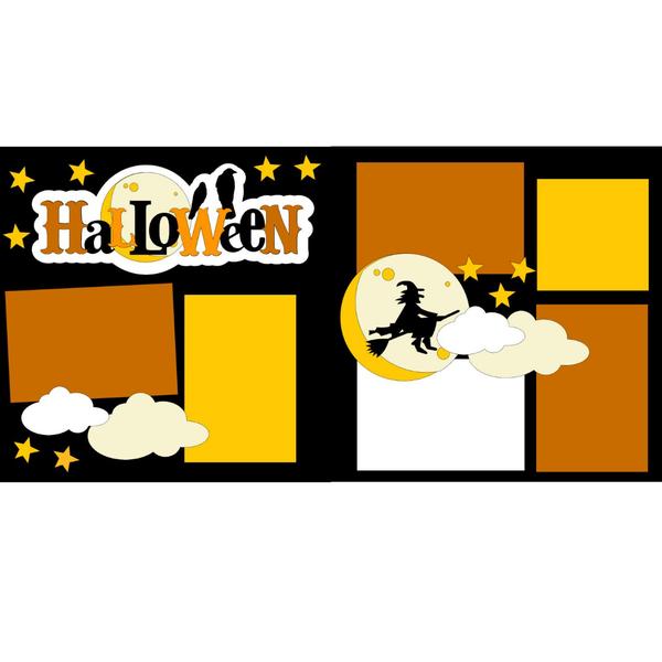 Halloween 2020 Kit