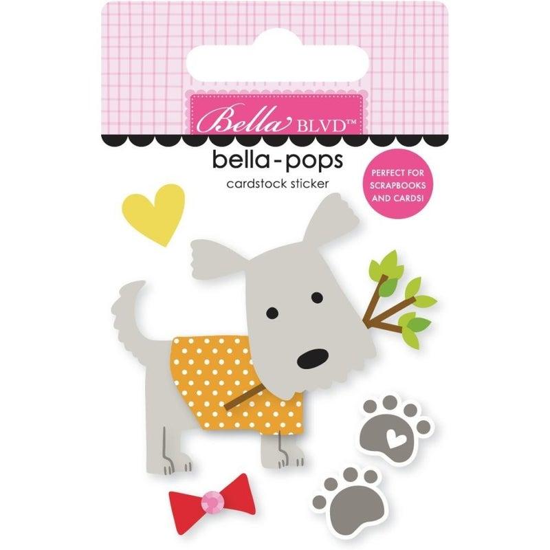 Oscar Dog Bella-pop