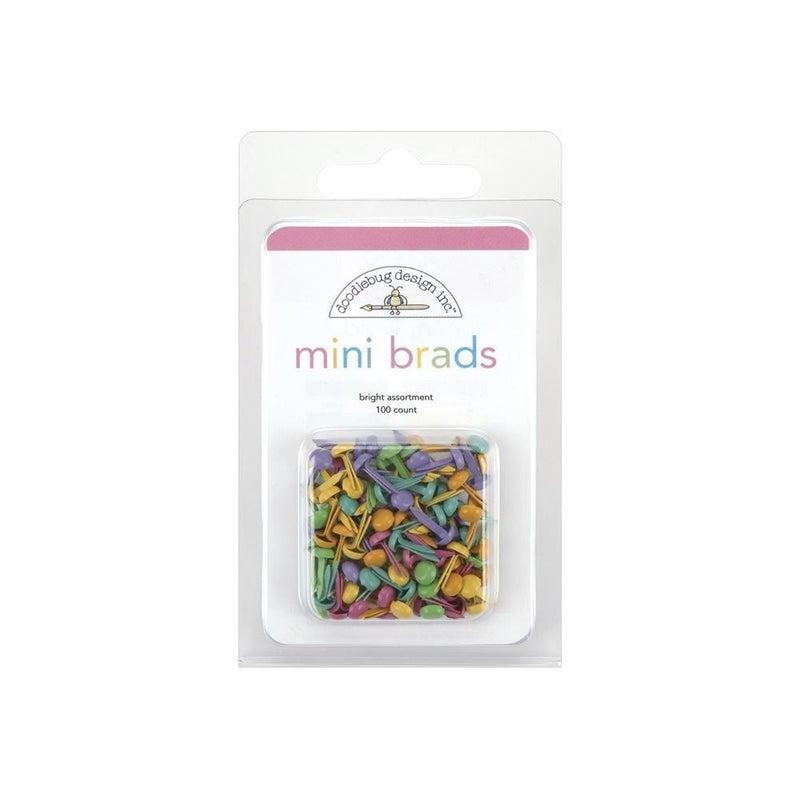 Bright Mini Brads