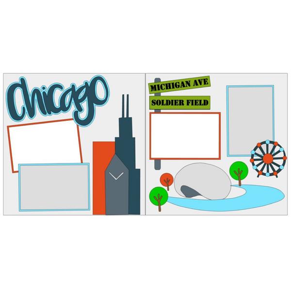 Chicago Kit