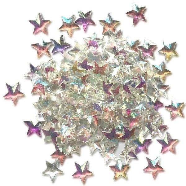 Sparkletz Embellishment Pack - Crystal Stars