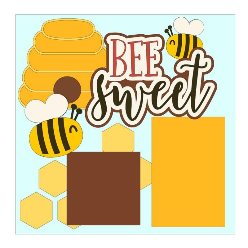 Bee Sweet Kit