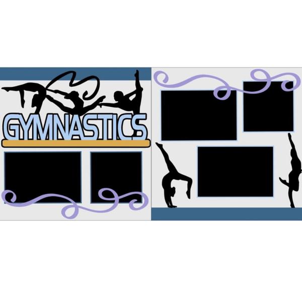 Gymnastics kit