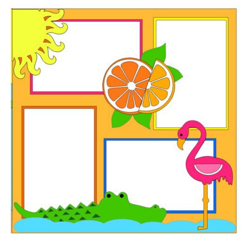 Florida Kit