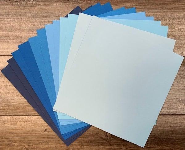 Blue Color Pack