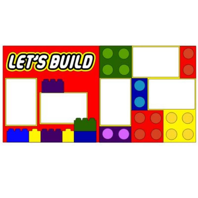 Let's Build Kit