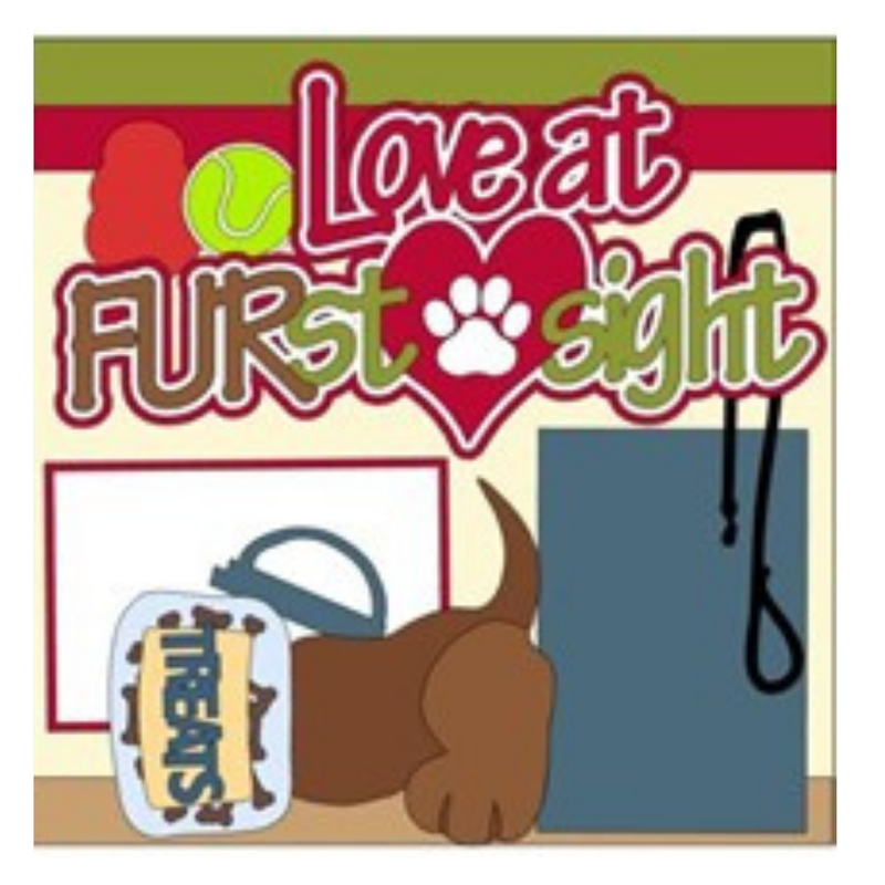 Love at Furst Sight Deluxe kit