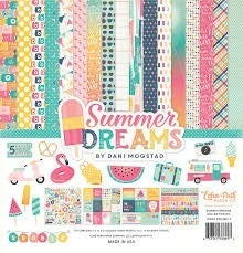 Summer Dreams Collection Kit