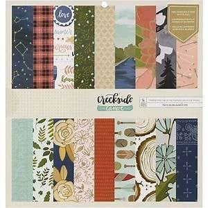 Creekside One Canoe Two Paper Pack
