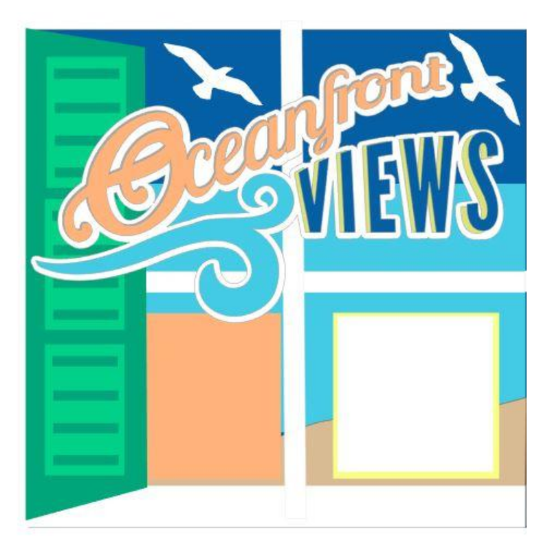 Oceanfront Views Kit