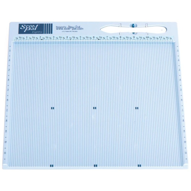 12x12 Scor Pal Board
