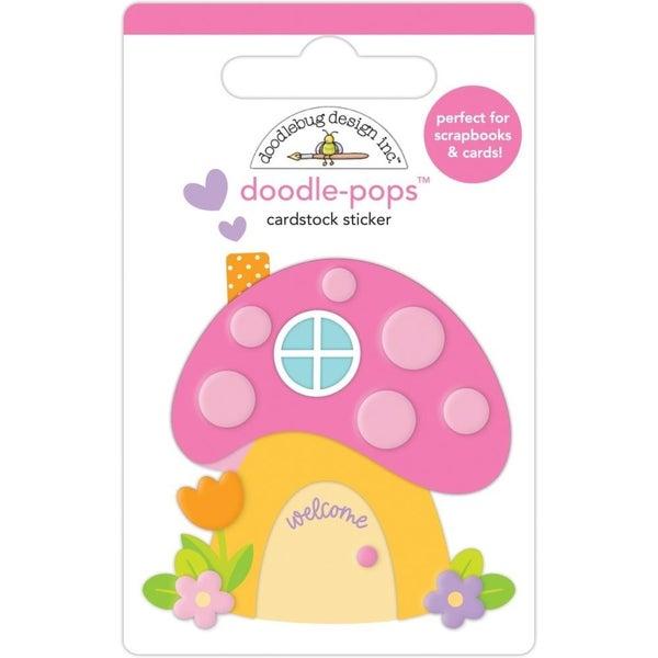 Fairy House Doodlepop