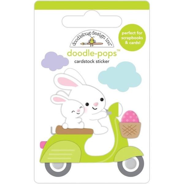 Hop On Easter Doodlepop