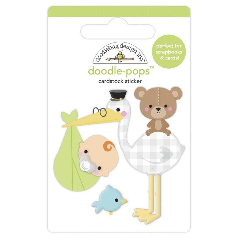 Special Delivery Baby Doodlepop