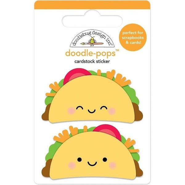Taco-Bout Fun Doodlepop