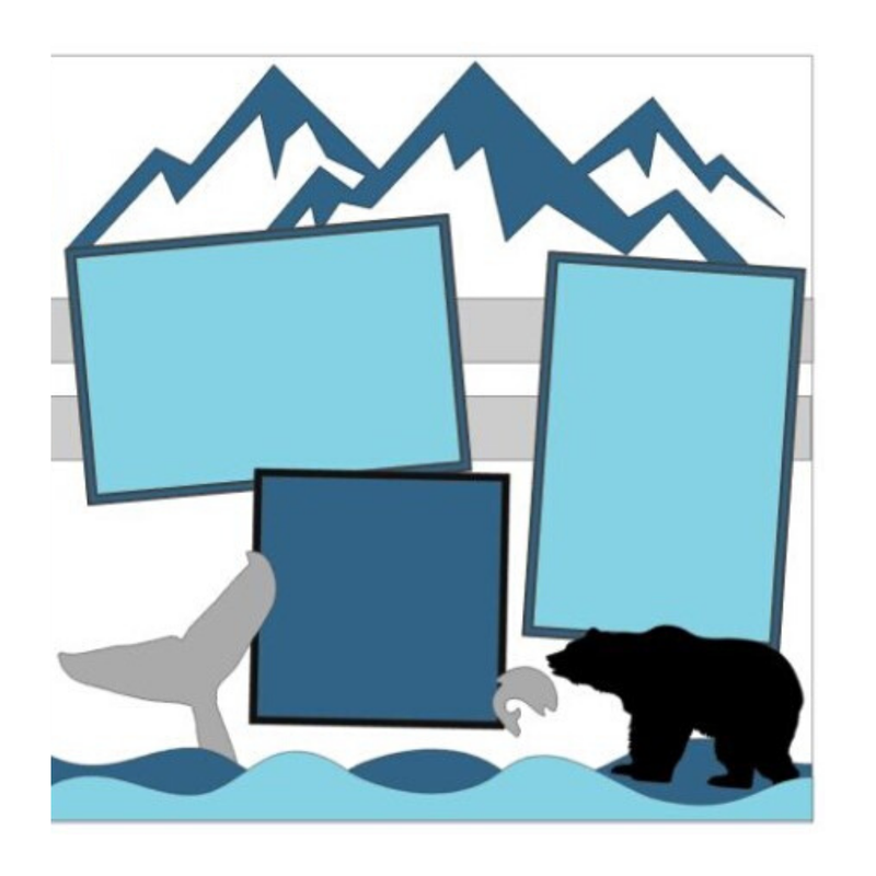 Alaska  kit