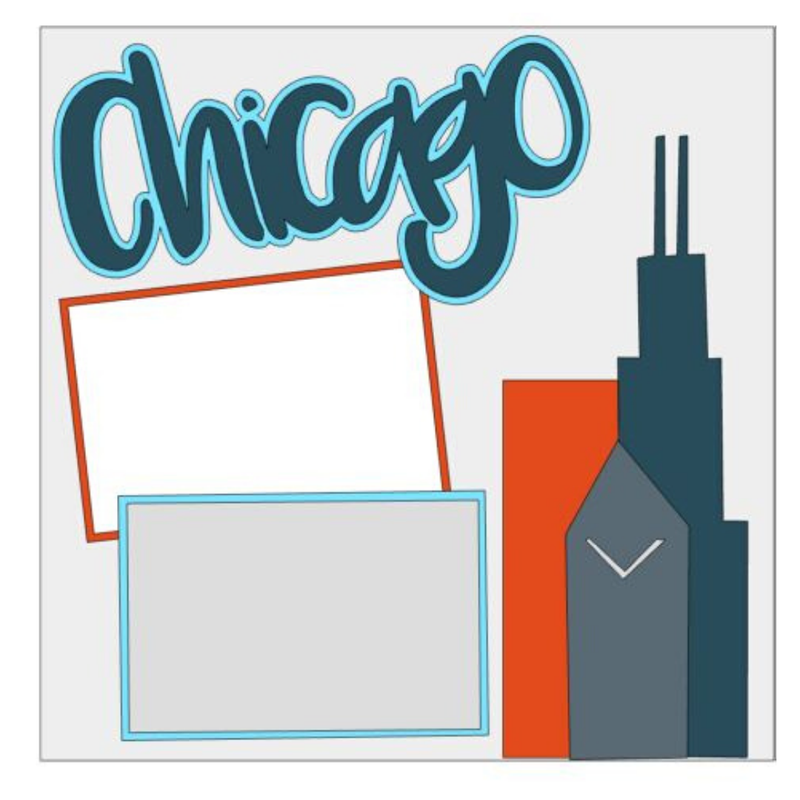 Chicago Kit