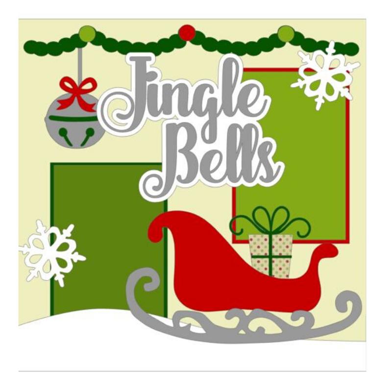 Jingle Bells Deluxe Kit