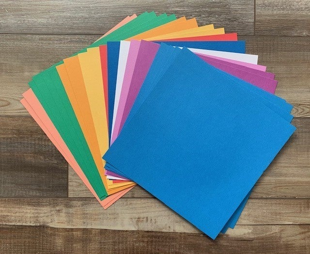 Cardstock pack for Picnic in the Park Qty 20