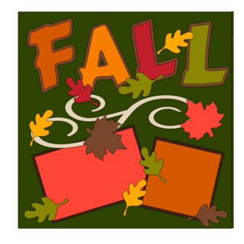 Fall Wind Kit