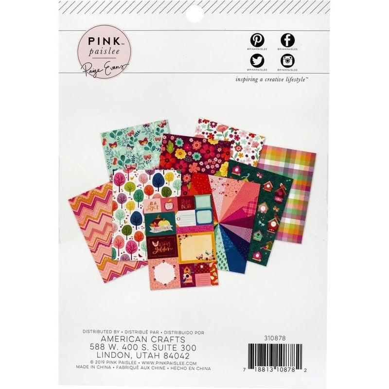 Truly Grateful 6x8 Paper Pad