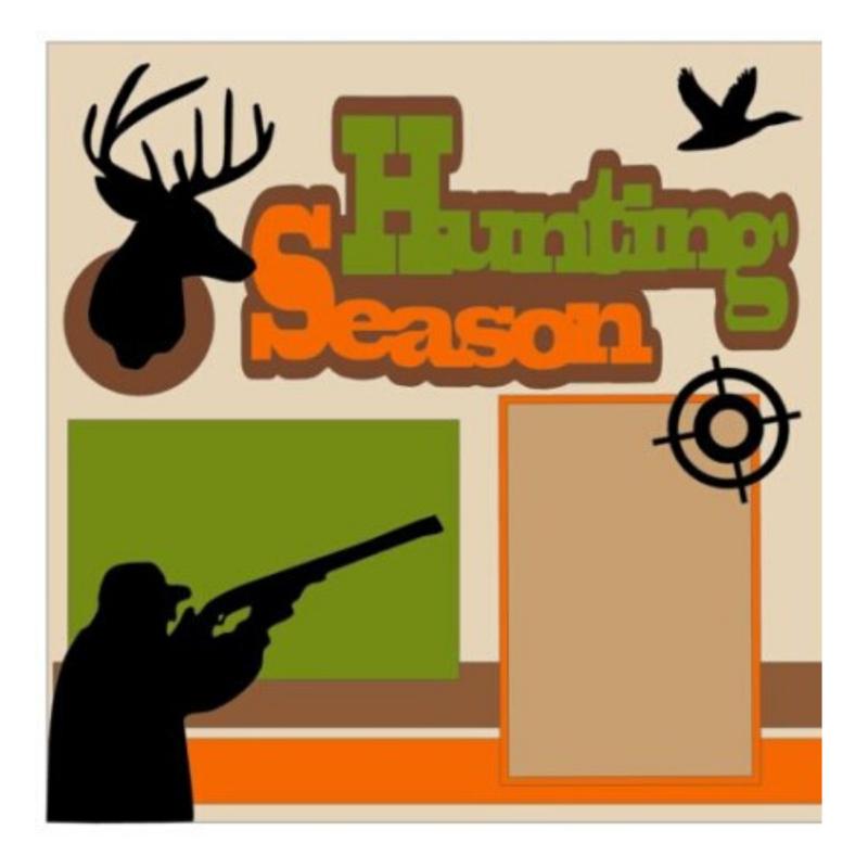 Hunting Season kit
