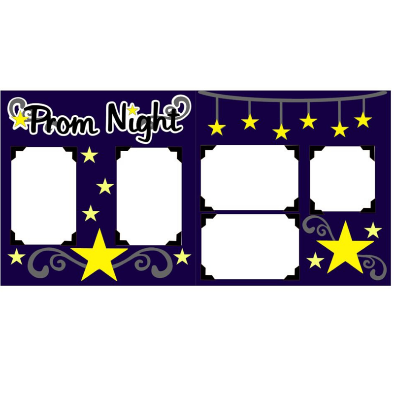 Prom Night Kit