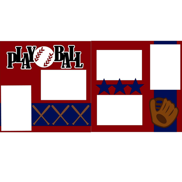 Play Ball Kit
