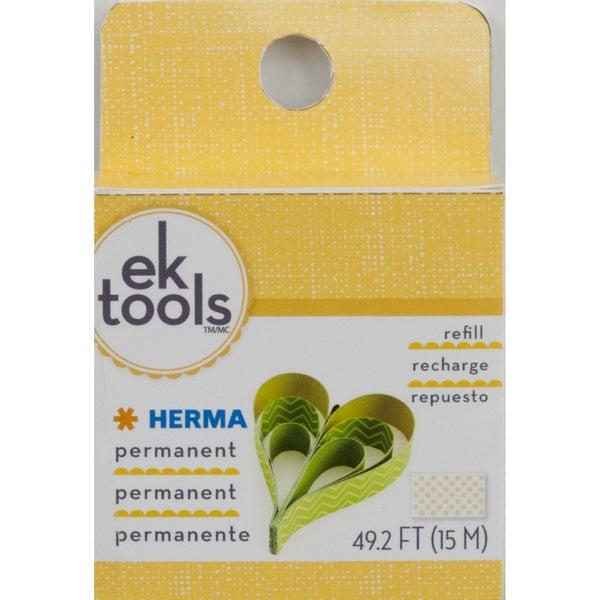 Herma Dotto Refill Permanent