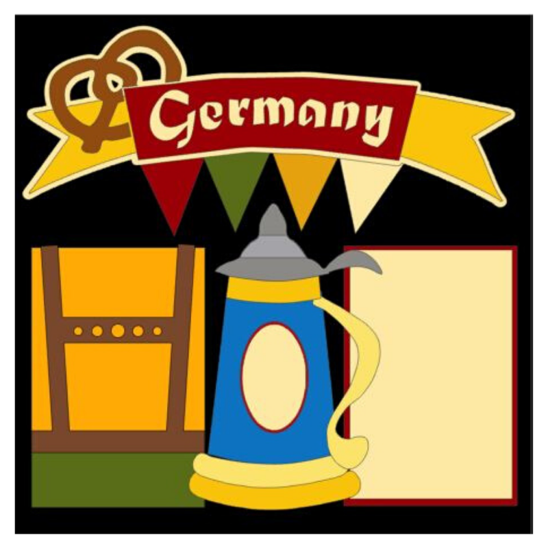 Germany Kit