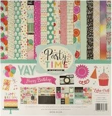Party Time Collection Kit