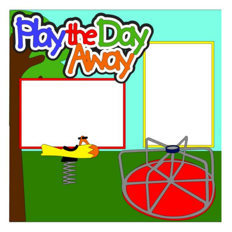 Play The Day Away Kit