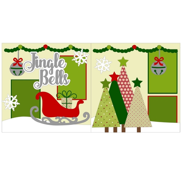 Jingle Bells Deluxe Kit