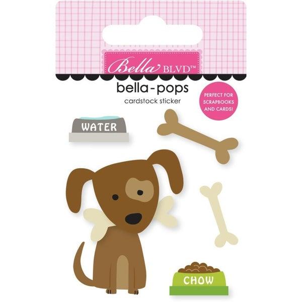 Cooper Dog Bellapop