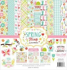 Spring Fling Collection Kit