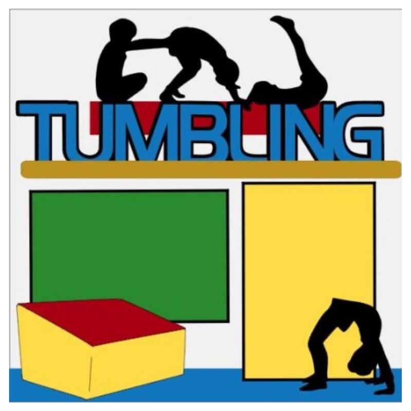 Tumbling Kit