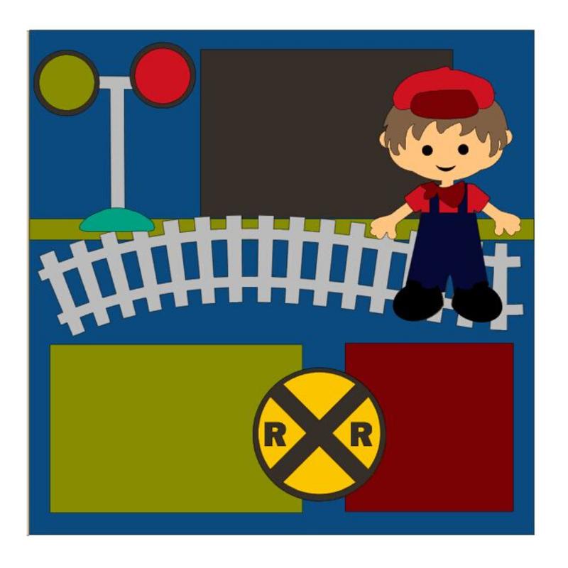 Train Fun Kit