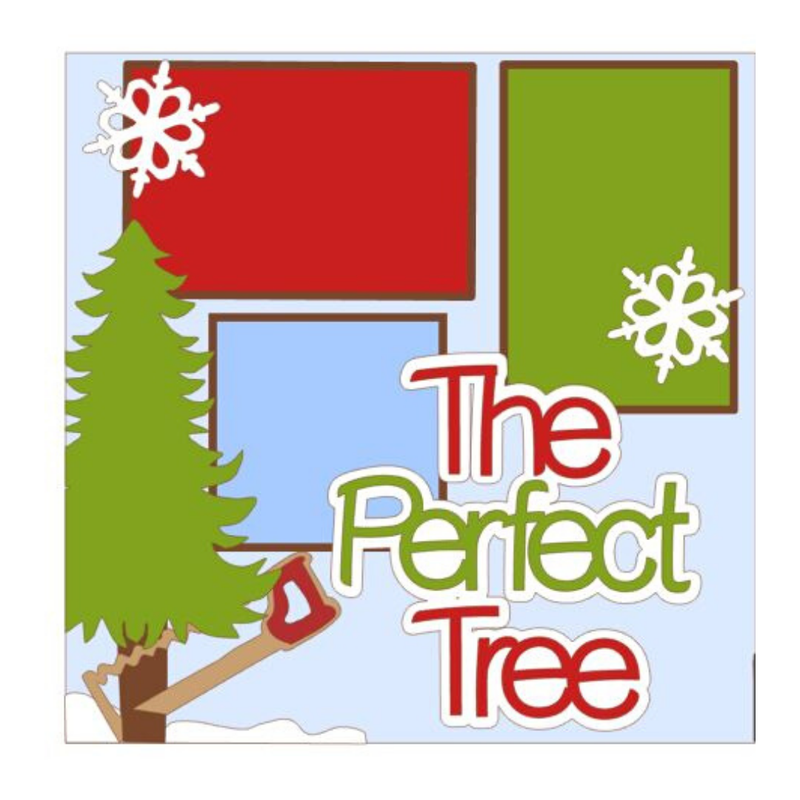 The Perfect Tree Kit