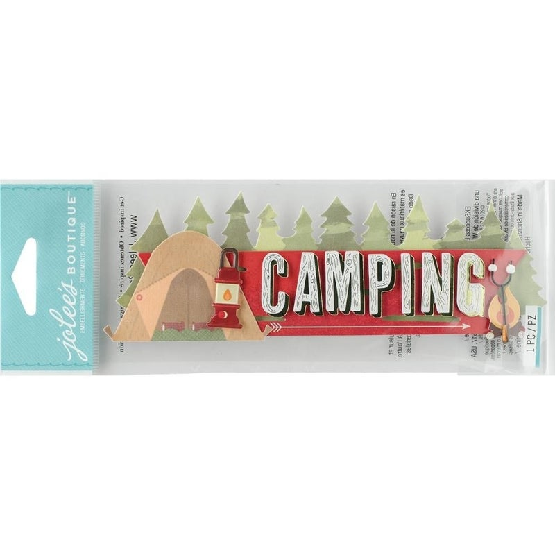 Camping Title