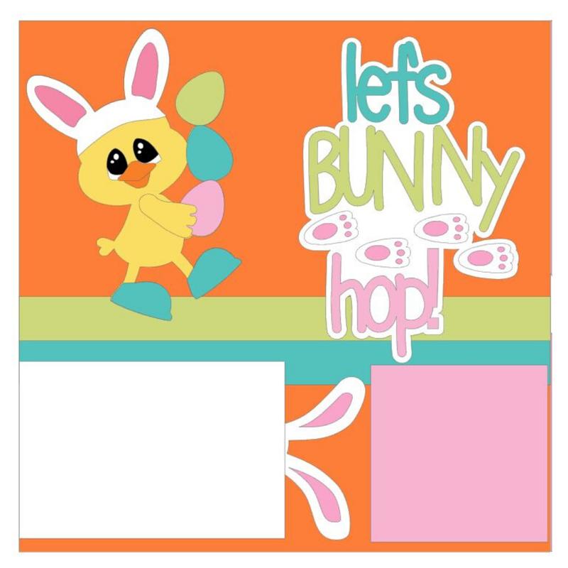 Let's Bunny Hop