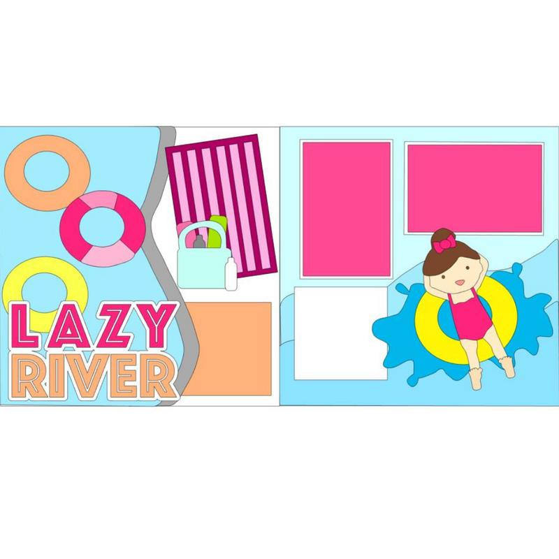 Lazy River Kit