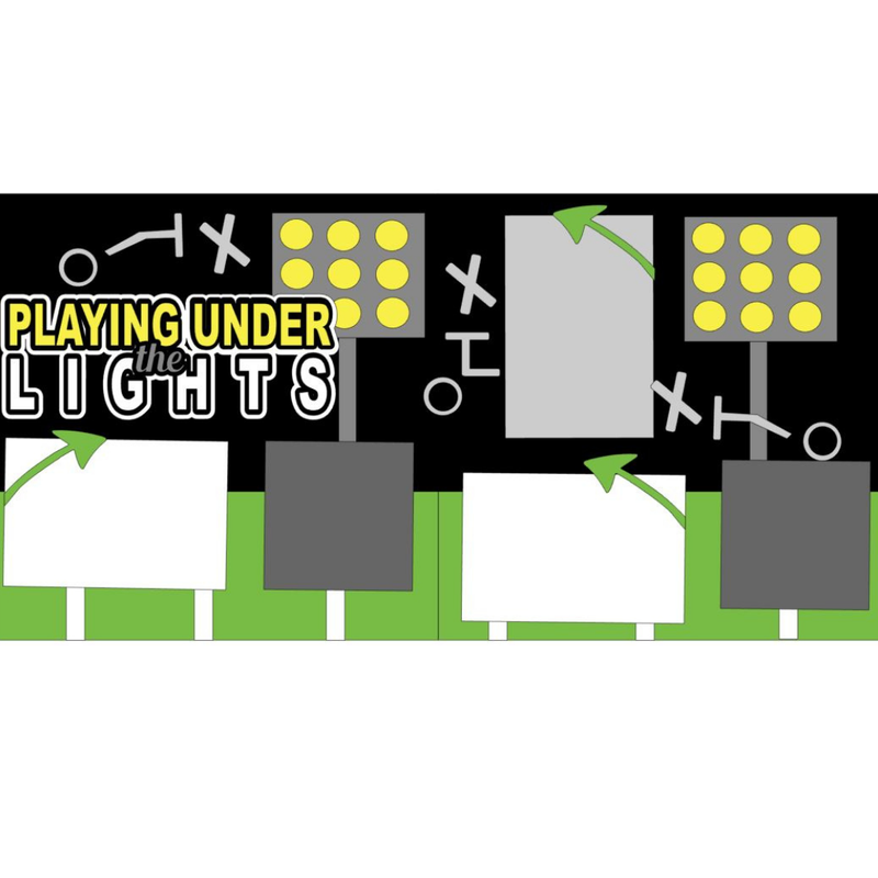 Playing Under The Lights Kit