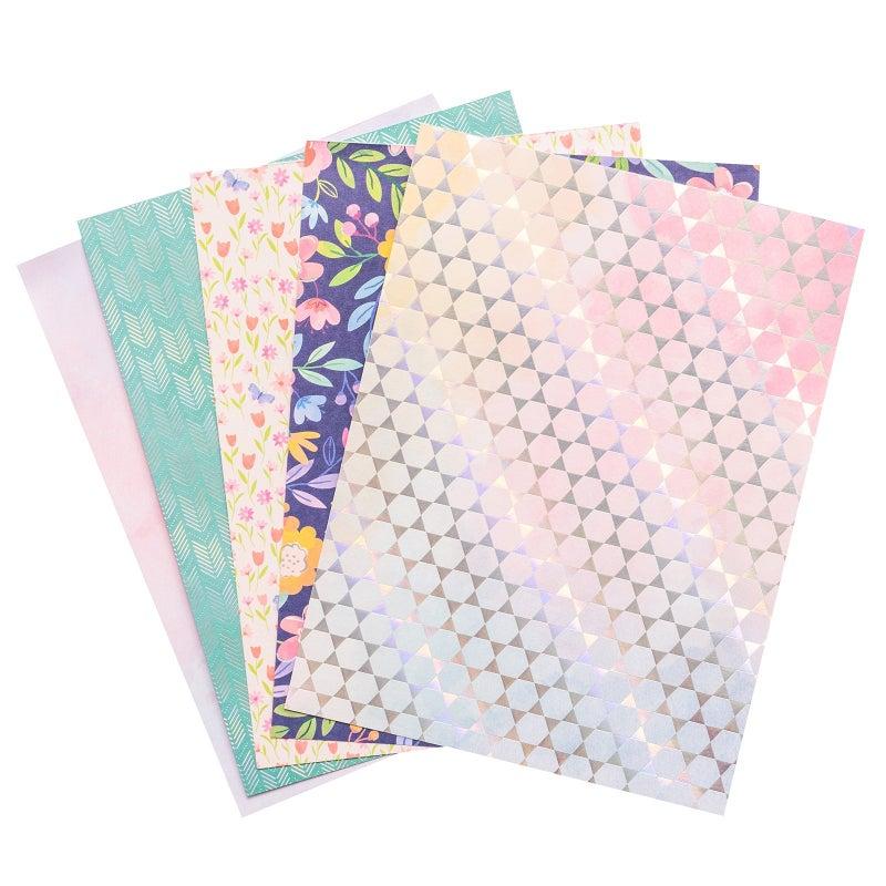 Bloom Street 6x8 Paper Pad
