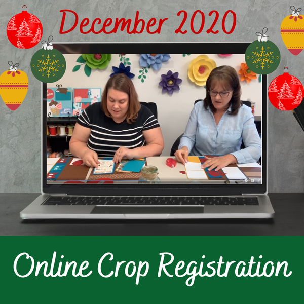 Down Memory Lane One Day Online At Home Crop Registration December 2020