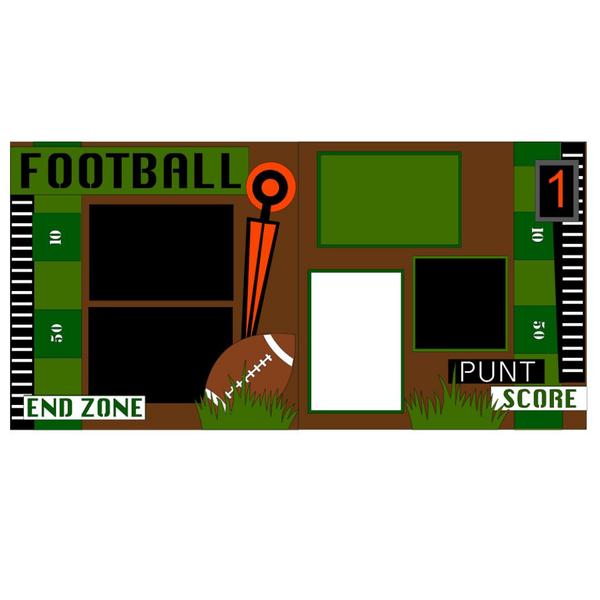 Football 2019