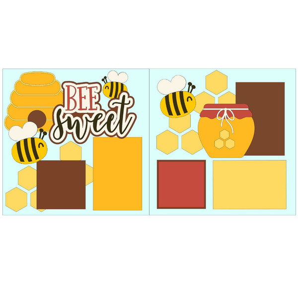 Bee Sweet Kit